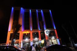 Bella Hotel Suites, Al-Yarout Street,, Al Jubayhah