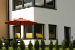 Haus Nebauer, Luggau 152 h, 5632, 多弗加斯坦