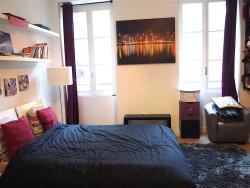 Appartement Joliette, 104 Rue de la République, 13002, Marseille