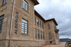 Albergue Camí de Sirga, Avenida María Quintana s/n Antiguas Escuelas - Complejo Museístico Mequinenza, 50170, Mequinenza
