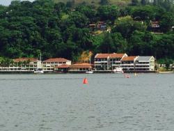 Porto Aquarius - Flat Nautico, Rod. Rio Santos, km 488 Rua projetada sn, 23900-000, Angra dos Reis