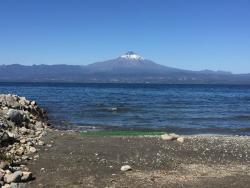 Cabaña Lago Villarrica, Villarrica Ribera Norte Cerca Fundo Trailefu,, Villarrica
