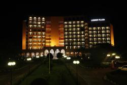 Ledger Plaza N'Djamena Hotel, Quartier Diguel Est. BP 6473.,, N'Djamena
