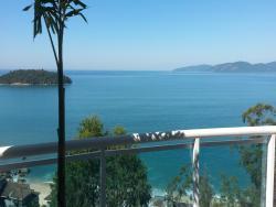 Cobertura Duplex Porto Real Resort, BR 101 KM 454 Apartamento 503, 23860-000, Conceição de Jacareí