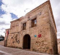 Hotel Palacio de los Molina, Martínez Izquierdo, 34, 19300, Molina de Aragón