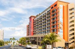 The Bayview Hotel Guam, 1475 Pale San Vitores Road, 96913, Tumon