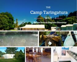 Camp Taringatura, 809 South Hillend Road, 9791, Pukearuhe