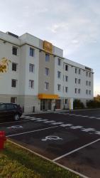 Premiere Classe Sens Nord- Saint Clément, 2, rue des Fondrieres / ZA Fontaine D'Azon , 89100, Sens