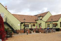 The Green Man Stanford, Southill Road, Stanford near Biggleswade, SG18 9JD, Southill