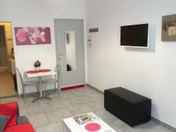 Studio Aub, 81boulevard Gambetta, 07200, Aubenas
