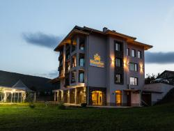 Family Hotel Sunrise, 14 Neighborhood, 9260, Asparukhovo
