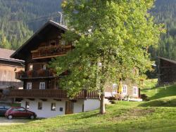 Ferienwohnung Carina und Herbert Erlsbacher, Feistritz 8, 9963, Feistritz