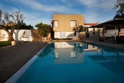 Casas do Lupo, Terreiro do Antunes, 3525-625, Lapa do Lobo