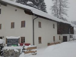anno Tyrol, Ehrwalder Straße 5, 6633, Biberwier