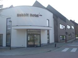 Hobbit Hotel Zaventem, Jozef Van Damstraat 85, 1932, Zaventem
