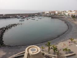 Eurosant Playas, Calle Isla de la Gomera, 8, 38687, Playa de San Juan