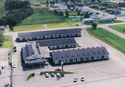 Motel à la Brunante, 94 Boulevard Sainte-Anne Ouest, G4V 1R3, Sainte-Anne-des-Monts