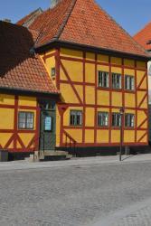 Kerteminde City Bed, Langegade 5, 5300, Kerteminde
