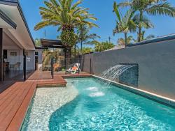 Marcoola House, Pet Friendly, Sunshine Coast, 2 Clematis Court, 4564, Marcoola