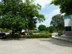 Villas Del Palmar, GLORIETA GAIRA 12A30 CABAÑA 18, 520539, Bureche