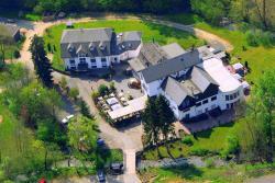 Historisches Landhotel Studentenmuehle, Studentenmühle 1, 56412, Nomborn