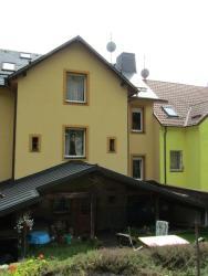 Apartment U Panorámy, Fibichova 726, 362 51, Jáchymov