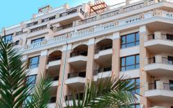 Dissa Cabacum Beach Residence, 109 Boyan Bachvarov, entrance B, floor 3, ap.6, 9000, Złote Piaski