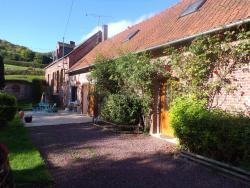 Le Chant Des Oiseaux, Gousseauville 6 Rue Alfred De Musset, 76117, Incheville