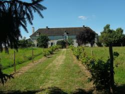 La Bastide de Courcelles, Courcelles, 86340, Gizay