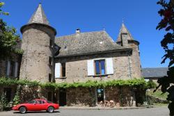Chateau de Cadars, Hameau de Cadars, 12800, Quins