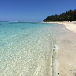 JJ's Retreat, Vaiganaua Road Rutaki,, Rarotonga