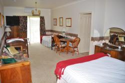 Greentrees Guest House, 6 Lysterfield Road, 2800, Orange