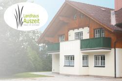 Landhaus Auszeit, Marktstraße 209, 8967, Haus