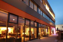 Hotel im Stockwerk, Oppelner Str. 5, 82194, Gröbenzell