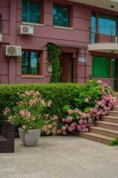 Apartment Purpurna Zvezda, Hotel Purpurna Zvezda, Ap. 20, 9000, St. Konstantin og Helena