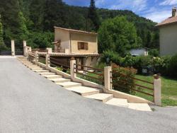 Gite Loisirs Provence, La Ribiere Route Du Fugeret, Annot, fr, 04240, Annot