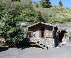 Finca Casa Blanca, Camino de los Zarzales, 38500, Aguamansa