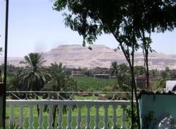 Royal Apartments Luxor, Luxor West Bank - Gezirat Albairat- alhalfaya Street, 85111, Luxor