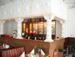 Hotel Restaurant Rhodos, Denkmalsplatz 4, 04910, Elsterwerda