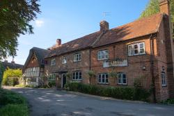 The Red Lion Pub & Kitchen, Chapel Lane Blewbury, OX11 9PQ, Didcot