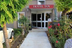 Hotel Toy, Raiffeisenstr. 5, 70839, Gerlingen