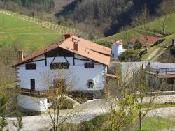 Casa Rural Lazkaoetxe, Aiestaran Erreka, s/n, 20247, Zaldibia