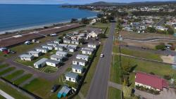 Swansea Holiday Park Tasmania, 2 Bridge Street, 7190, Swansea
