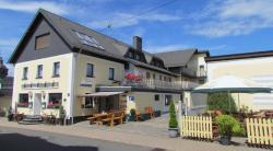 Hotel & Restaurant Hüllen, Hauptstrasse 22, 53534, Barweiler