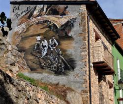 Cal Tresonito, Carrer Unio, 15, 25793, Coll de Nargó