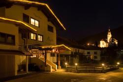 Pension Alpenstern, Moosweg 3, 6631, Lermoos
