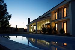 Casa Rural La Mansión, Camino de Serradiel a las Eras, 02214, Las Eras