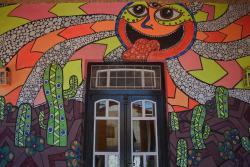El Farolito Hostel, Avenida Belgrano 276, 4624, Тилькара