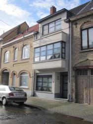 Gasthuis In't Stad, Schipstraat 37, 8620, Nieuwpoort