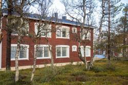 Apartments Rautulampi, Kelotie 5 G18, 99830, Saariselka